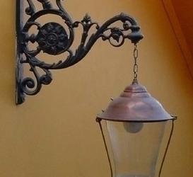 Muurhanglamp