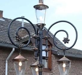 Skc te Zolder - Verlichting
